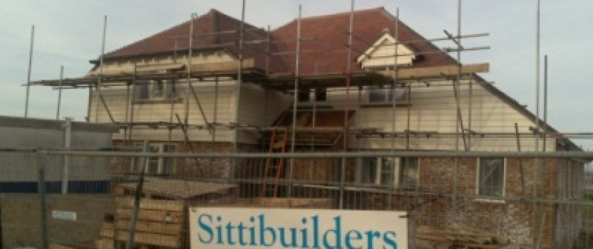 Step By Step You Need To Build A New House