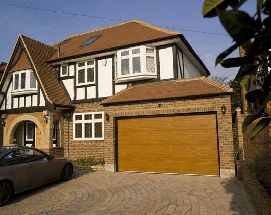 Garage Doors Eastbourne, East Sussex