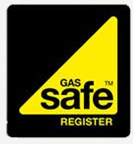 Gas Safe Single Logo