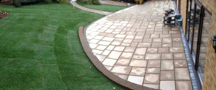 What makes a good landscape contractor