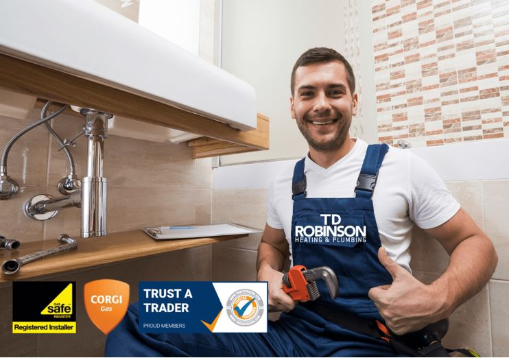 Plumbers Medway - Gas Safe Plumbers Medway