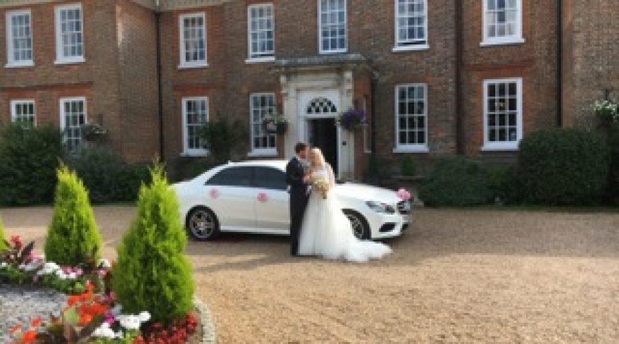 Getting Married In Kent